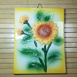 Sun Flower Wall Decorations